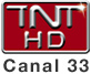 Canal 33 - TNT